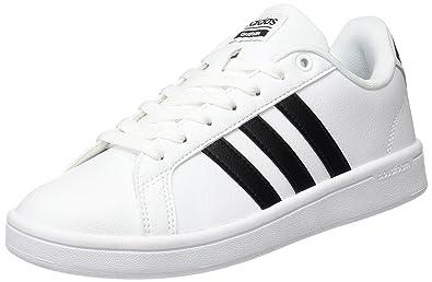Tênis Adidas Cloudfoam Advantage Branco Feminino 39  Amazon.com.br ... 1055c322b4b24