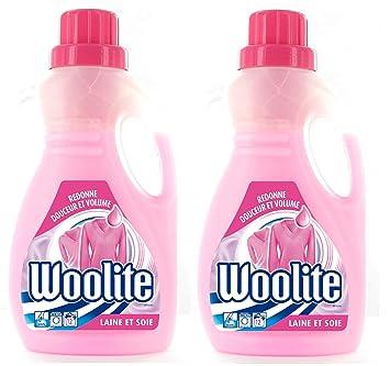 savon woolite