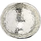 Cathedral Art PRD104 Love Trinket Dish, 2-1/2-Inch