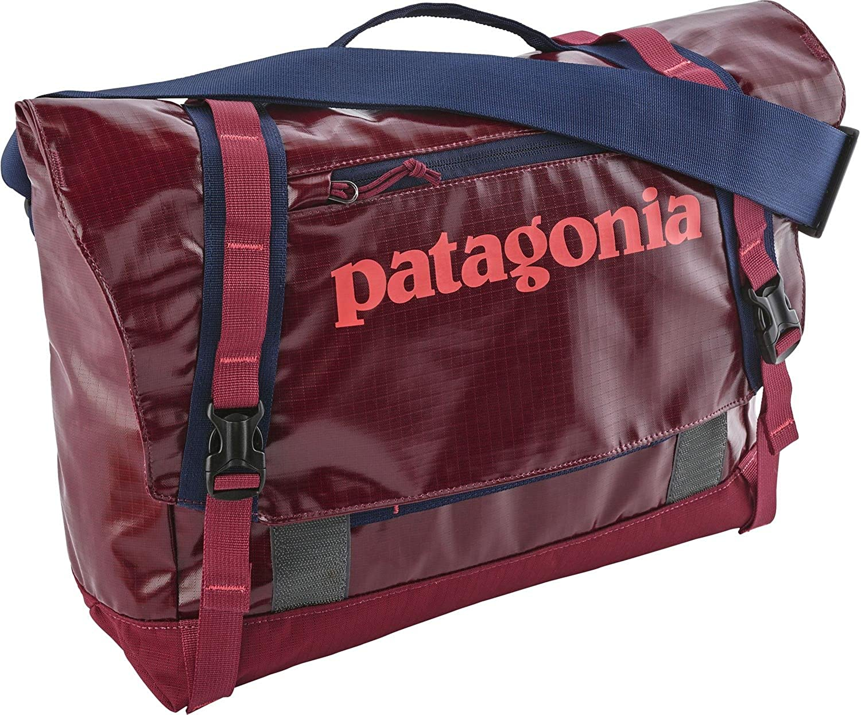 Patagonia LUGGAGE メンズ US サイズ: One Size カラー: レッド   B07DTHYGKF