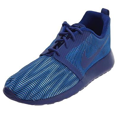 4cf30da60b1 Amazon.com  Nike Roshe One Flight Weight Big Kids Style   705485-405 ...