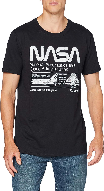 Brands In Limited NASA Space Shuttle Program Felpa Uomo