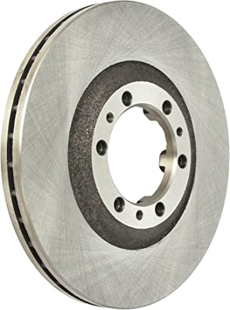 Amazon Com Centric Parts 121 43013 C Tek Standard Brake Rotor Automotive