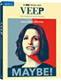 Veep: The Complete Fifth Season (BD + Digital HD) [Blu-ray]