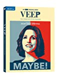 Veep: The Complete Fifth Season (BD + Digital HD) [Blu-ray]