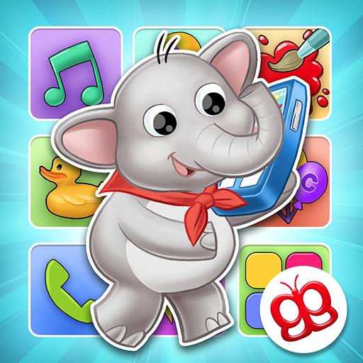 Buzz me! Teléfono de juguete - todo en un centro de actividades para niños: Amazon.es: Appstore para Android