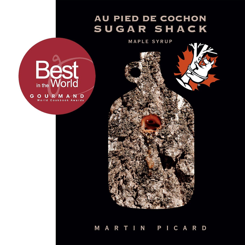 Download Sugar Shack Au Pied de Cochon pdf