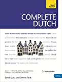 Complete Dutch: Teach Yourself (Book/CD Pack)