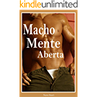 Macho de Mente Aberta: Sexo Gay (Portuguese Edition) book cover