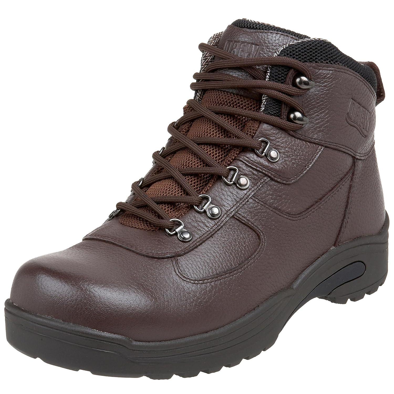 見事な [Drew Shoe] メンズ 6E B002HK2POK 15 6E US|ダークブラウン Shoe] ダークブラウン 15 6E 6E US, シンシノツムラ:6d795436 --- arianechie.dominiotemporario.com