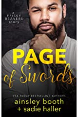 Page of Swords (Frisky Beavers Book 5) Kindle Edition