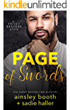 Page of Swords (Frisky Beavers Quickies Book 4)