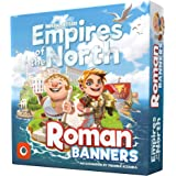 Portal Games Empires of The North Roman Banners