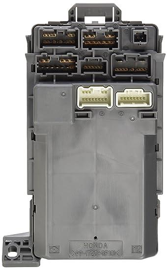 amazon com genuine honda 38200 s5a a31 fuse box assembly automotive genuine honda 38200 s5a a31 fuse box assembly