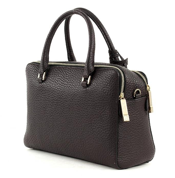 Dafne Bubble Handbag Testa di Moro Coccinelle kMZwGZ