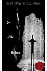 Out of the Shadows (Dragons' House Book 3) Kindle Edition