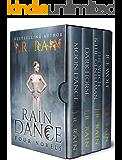 Rain Dance: Four Novels