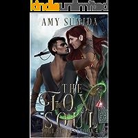 The Fox Soul: An M/M Faerie Romance (The Soul Stones Book 4)