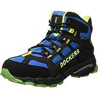 Dockers by Gerli 43dd701, Zapatos de High Rise