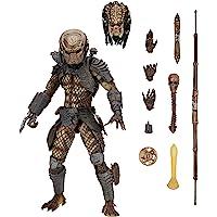 NECA Predator 2 Ultimate City Hunter Predator Figür