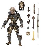 "NECA Predator Ultimate City Hunter Action Figure, 2-7"""