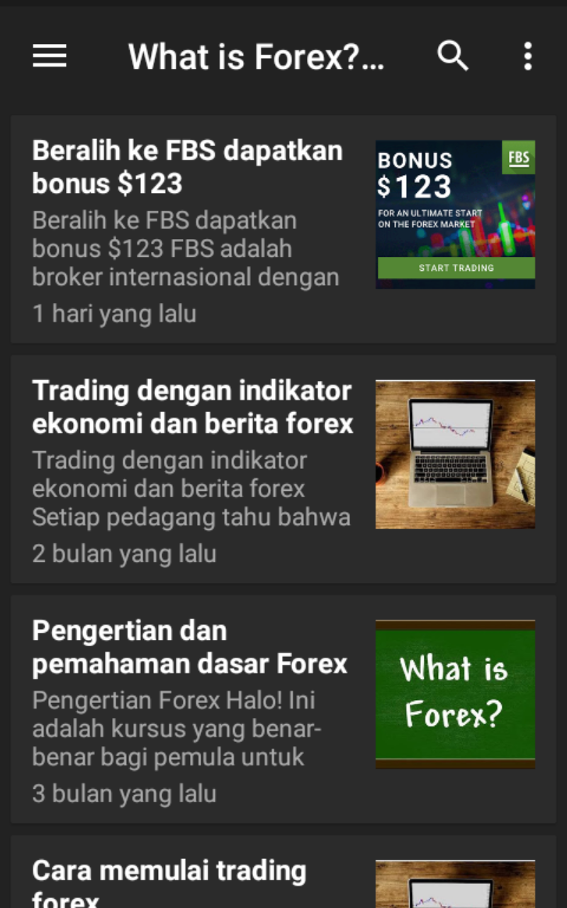 Amazon Com Live Forex Update Appstore For Android