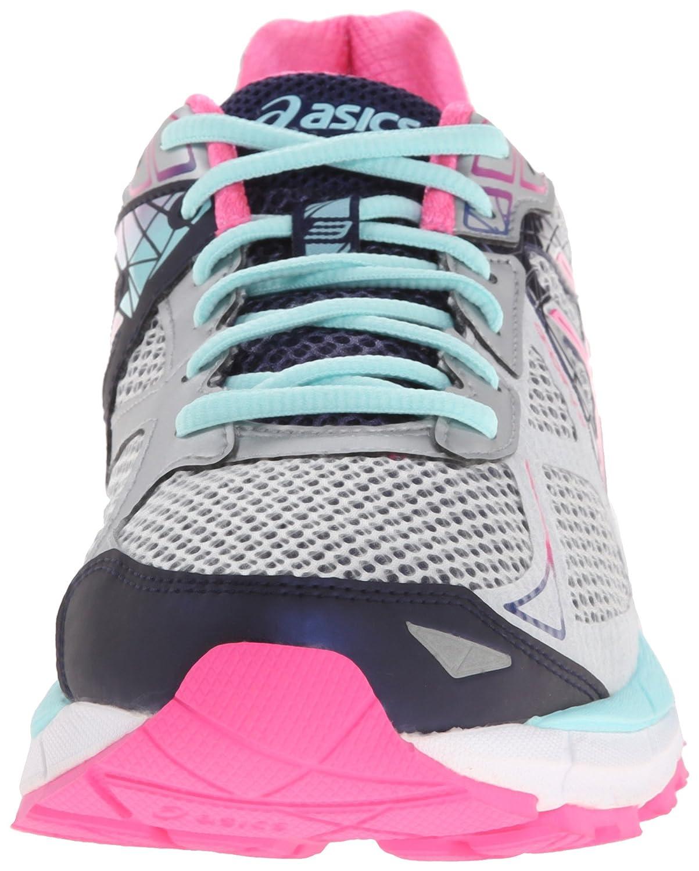 Asics Gt 2000 3 Zapatos De Las Mujeres Del Rayo / Rosa / Azul Marino AIsm85Rjs