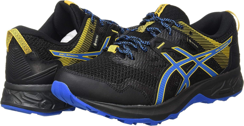 ASICS Gel-Sonoma 5 G-TX, Sneaker para Hombre: Amazon.es: Zapatos y complementos