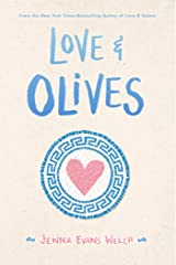 Love & Olives (English Edition) eBook Kindle