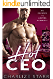 Hot CEO: An Enemies to Lovers Romance