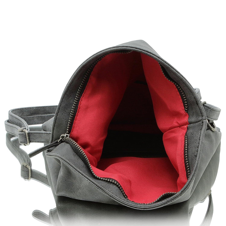Girl Friday Clutch Ingvild Damen Tasche Handtasche Umhngetasche Razer Tactical Bag Rc21 00720101 0000 Schultertasche 100 Vegan Hergestellt