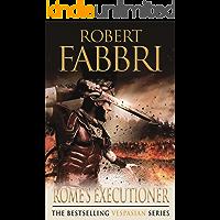 Rome's Executioner (Vespasian Series Book 2)