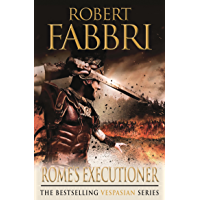 Rome's Executioner (Vespasian Series Book 2)