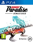 Burnout Paradise Remastered - PlayStation 4 [Edizione: Regno Unito]