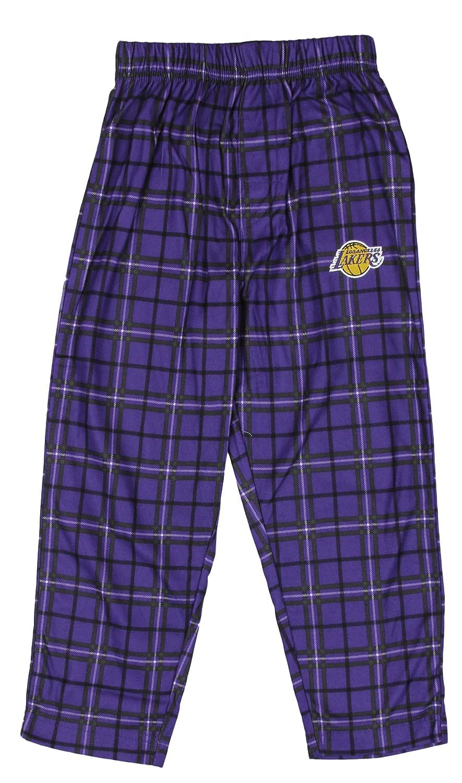 激安の Los Los Angeles Lakers Nba Medium Little Little Boys Plaid Pants – パープル Medium B00TIVK09I, ガマゴオリシ:dca1cb1d --- a0267596.xsph.ru