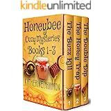 Honeybee Cozy Mysteries - Books 1-3