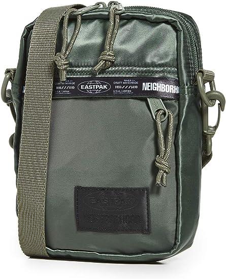 Eastpak Men/'s The One Mini Bag Black