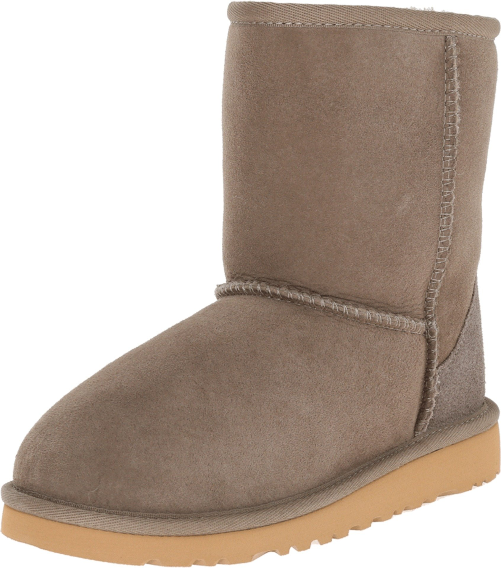 UGG Kids Unisex Classic (Little Kid/Big Kid) Primer Twinface 2 Little Kid M by UGG