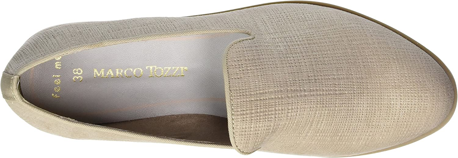 MARCO TOZZI Women's 24706 Loafers