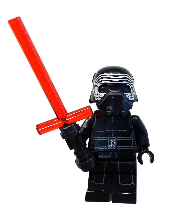 Amazon com lego star wars kylo ren minifigure toys games