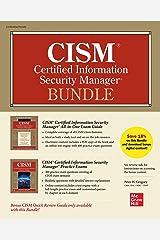 CISM Certified Information Security Manager Bundle Kindle Edition