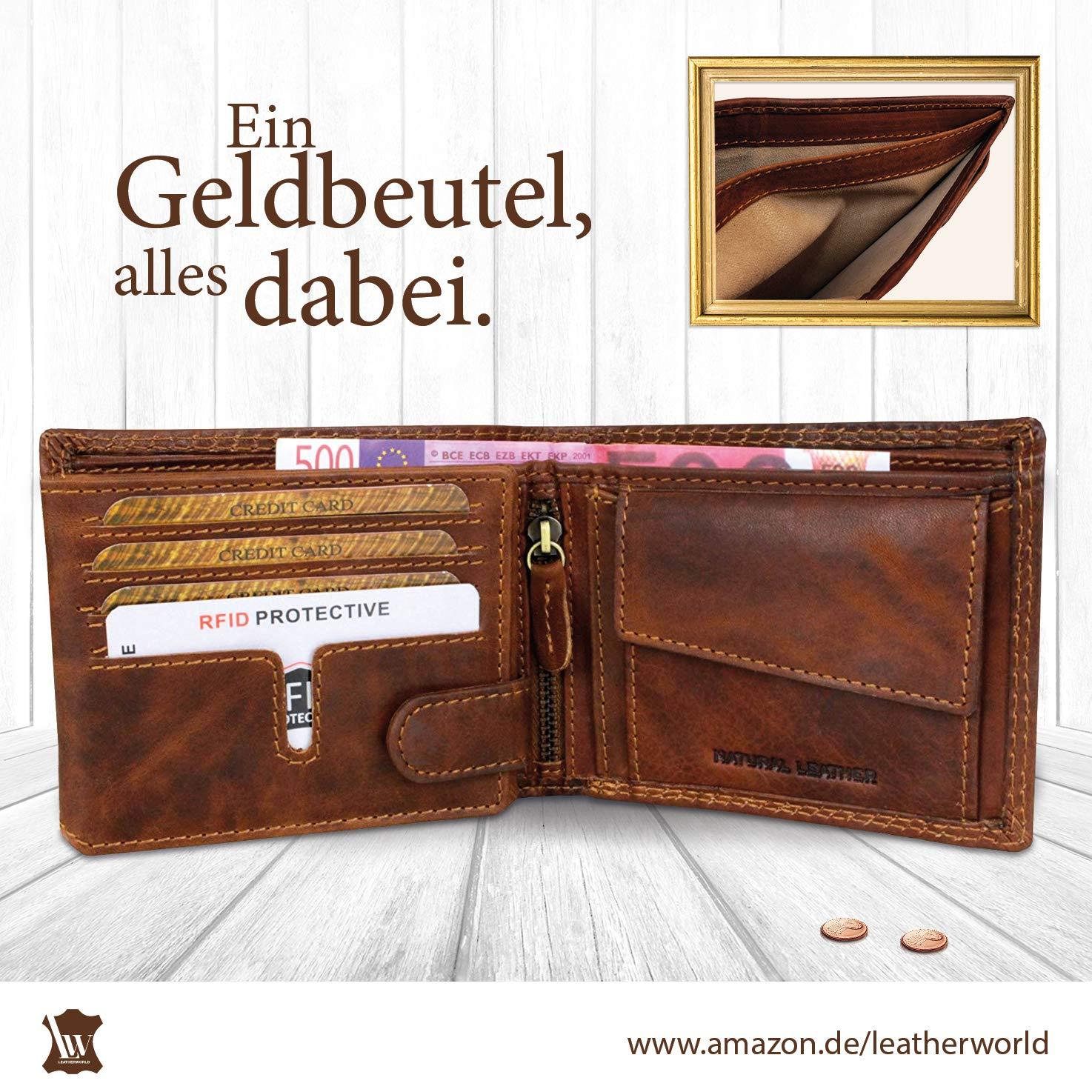 Geldbörse Börse Outdoor Schlüsseltasche Portemonnaie Fashion