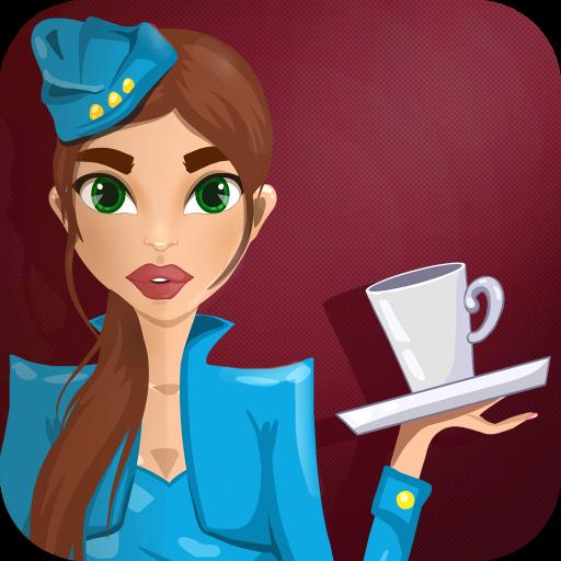 virtual-air-hostess