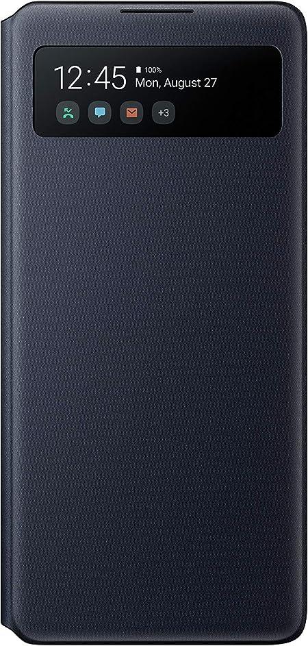 Samsung S View Smartphone Cover Ef Eg770 Für Galaxy S10 Elektronik