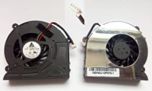 CPU Cooling Fan for Asus G53 G53S G53J G53JW G53SW G73 G73J G73JH G73JH-BST7 G53SW G73S KSB06105HB-BD35 KSB06105HB