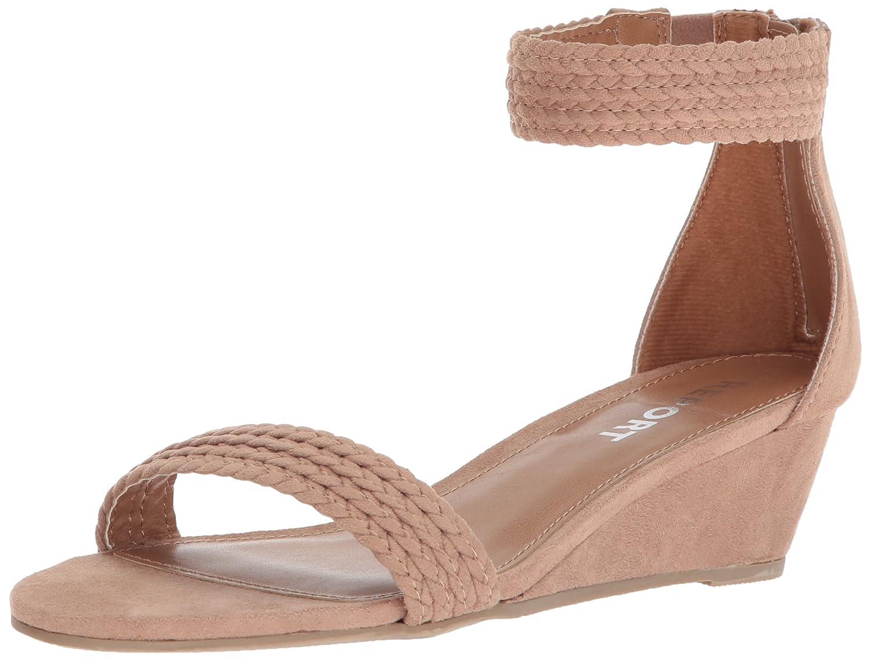 [Report] Women's Madge Wedge Sandal 6 [並行輸入品] B0756R1HSC B(M) 6 Wedge B(M) US|ピンク ピンク 6 B(M) US, mysta:4cc51916 --- alumnibooster.club