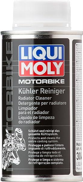 Liqui Moly P003136 Moly 3042 Motorbike Kühlerreiniger 150 Ml Auto