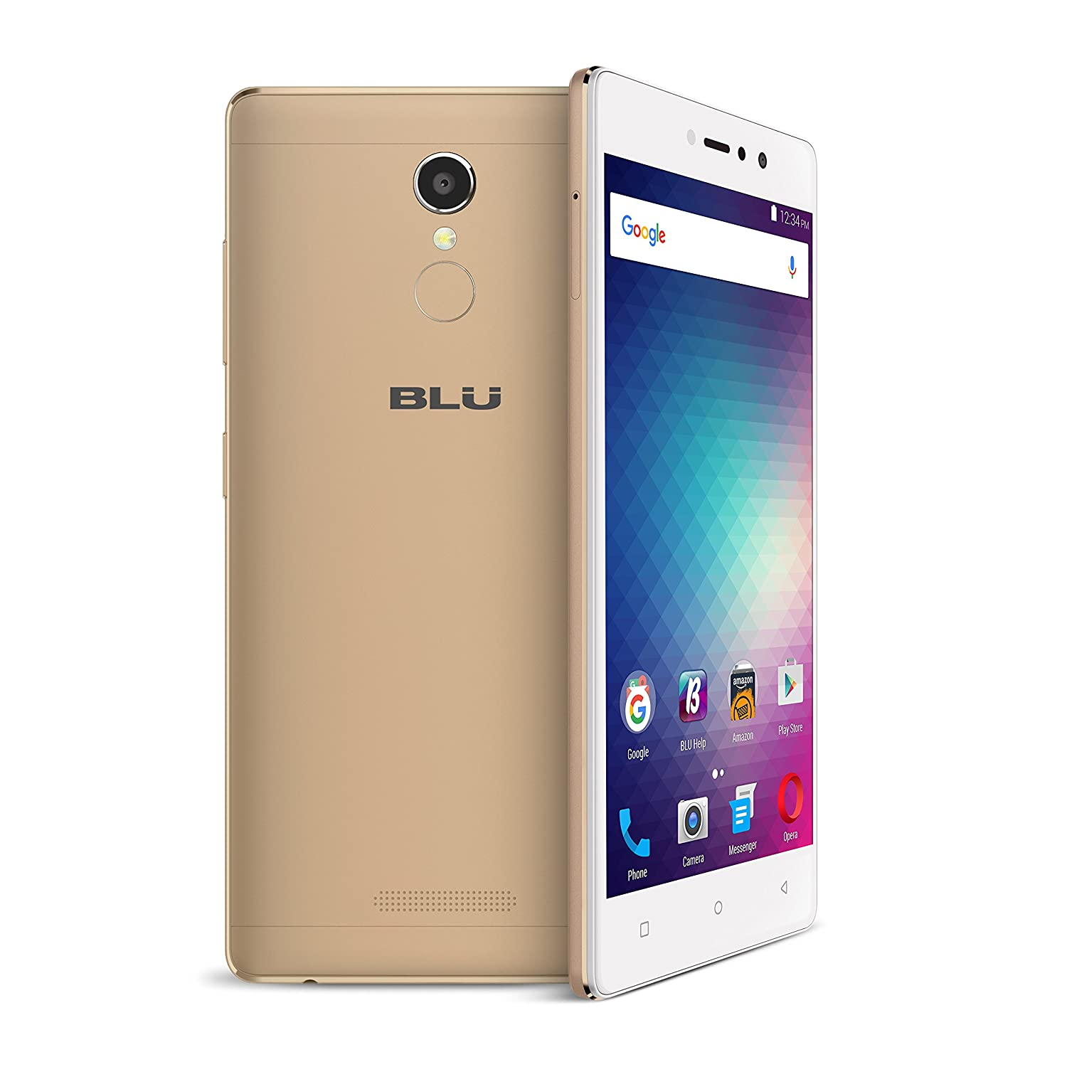 Amazon.com: BLU VIVO 5R (32GB) 5.5\