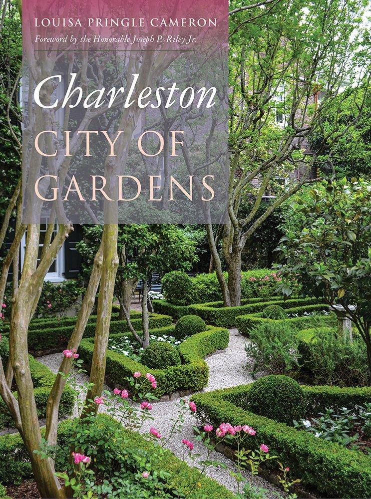 Download Charleston: City of Gardens pdf epub