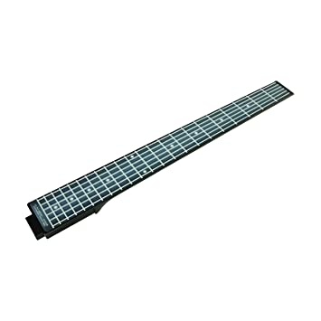You Rock Guitar YRG-RADB - Mástil para guitarra You Rock MIDI (escala estándar